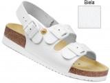 Ortopedická ESD obuv, 080462 biela