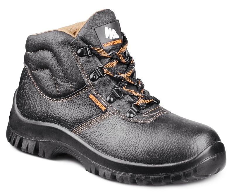 Bezpečnostná obuv DELTA S1
