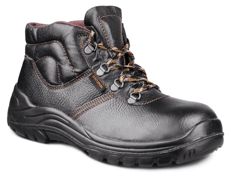 Bezpečnostná obuv DELTA S3