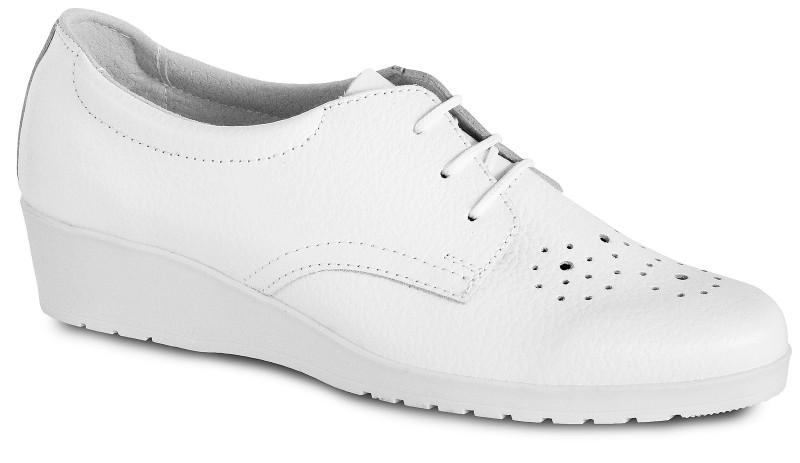 Biela poltopánka 5-980011