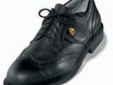 Kancelárska topánka uvex office ESD 95414