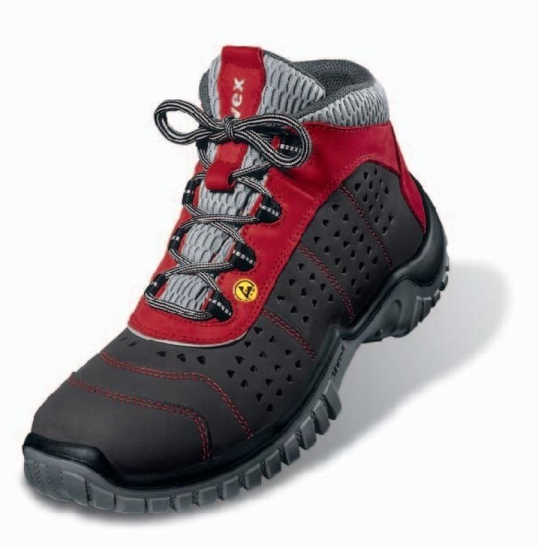 lenková topánka uvex motion 69918