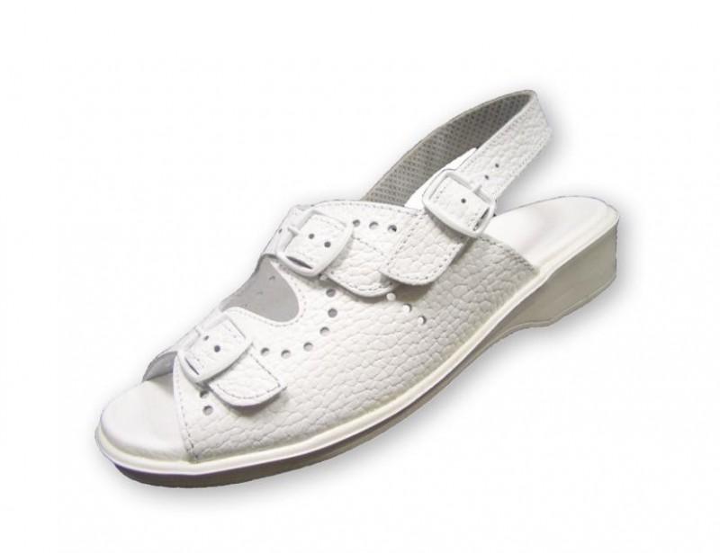 Dámske sandále 91 542