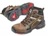 Pracovná obuv Puma 63.012.1