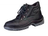 lenková obuv BOXER S1 s oceľovou špicou