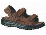 Sandále RAMON pánske kožené
