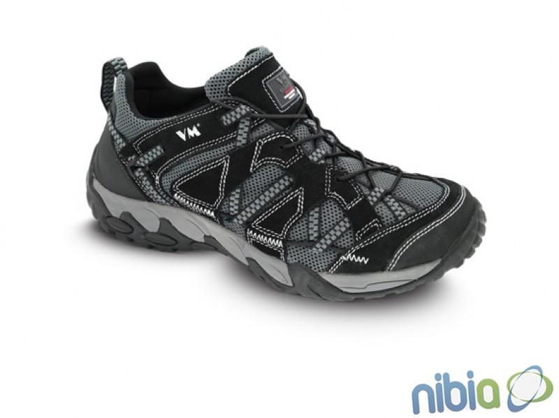 Pracovná obuv - 4425-60 čierna OTTAWA