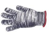 Protirezné rukavice HT-2 GRIP s PVC terčíkmi