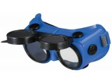 Zváračské okuliare B-V 24 uzavreté