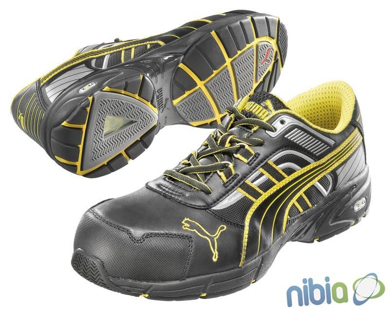 Pracovná obuv Puma 64.250.0