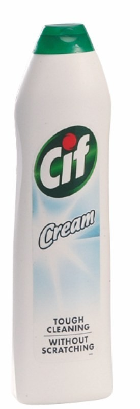 Cif cream 500ml