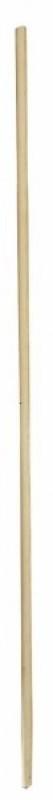 Drevená palica na metlu dĺžka 160cm