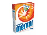 Merkur 600g BIOCOLOR – prací prášok