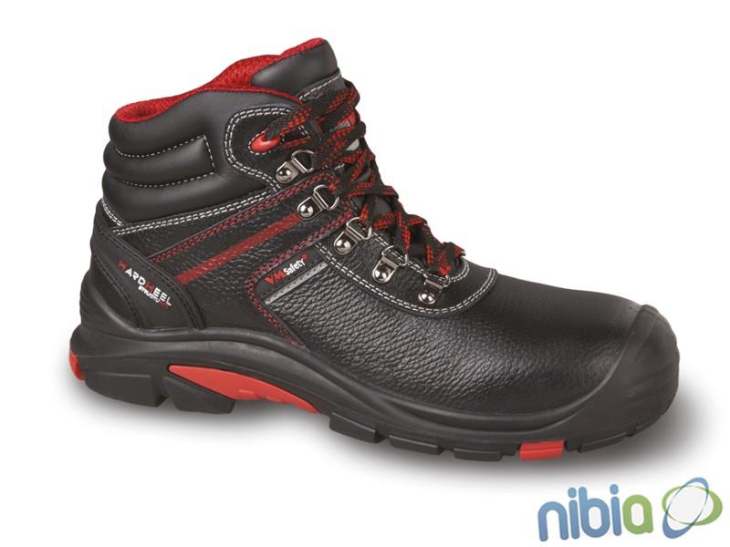 Členková bezpečnostná obuv 5070-S3 NORWICH