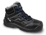 Zimná pracovná obuv BRUSEL 2880-S3W