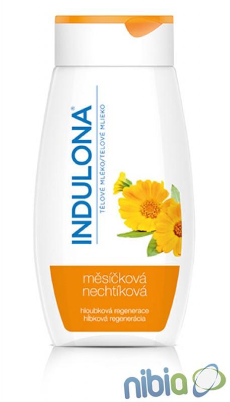 Telové mieko INDULONA NECHTÍKOVÁ 250ml