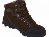 Trekkingová obuv GOTEX MONT BLANC z nubukovej kože