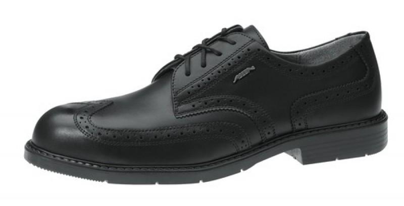 ESD obuv poltopánky Supervisor S2