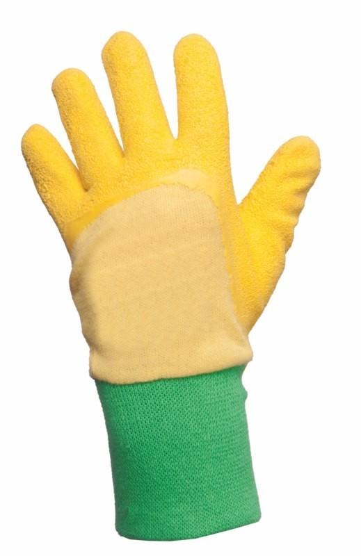 Bavlnené rukavice detské R060006MXVV