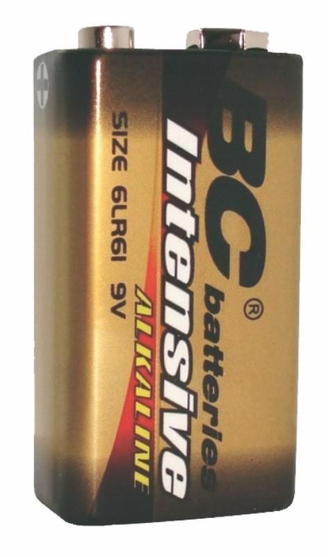 Batéria 9V 9017-24
