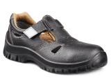 Bezpečnostná obuv OMEGA S1