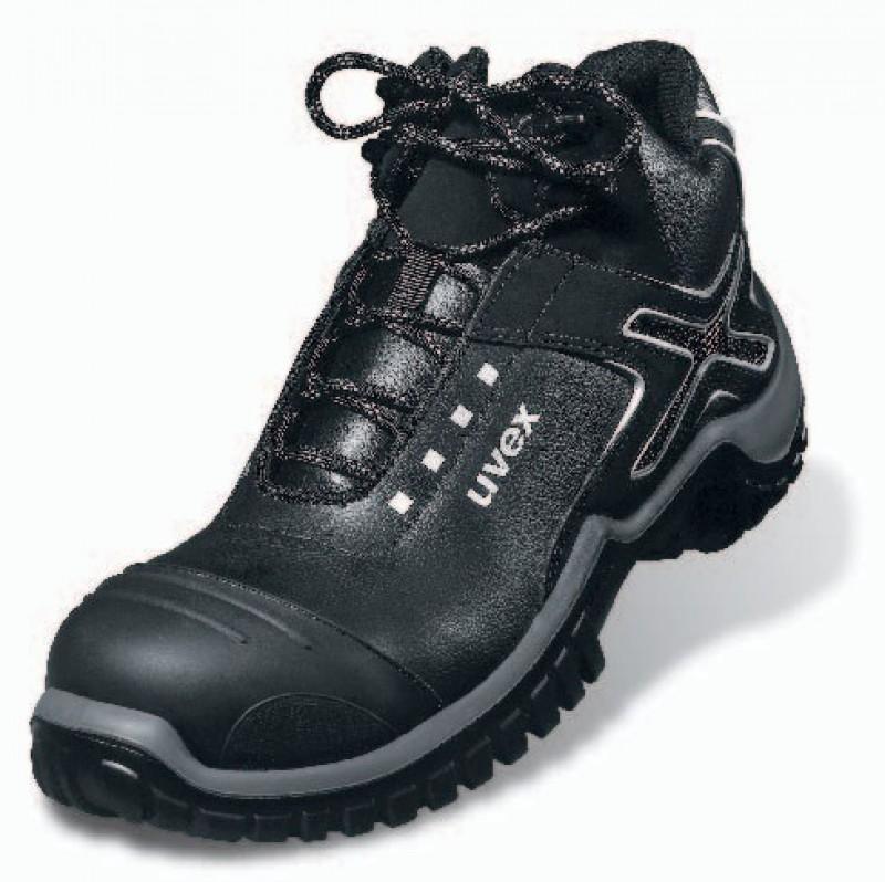 lenkové topánky uvex xenova nrj 69408