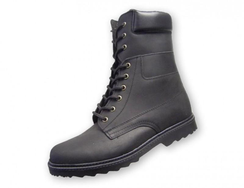 Vysoká obuv 91 220