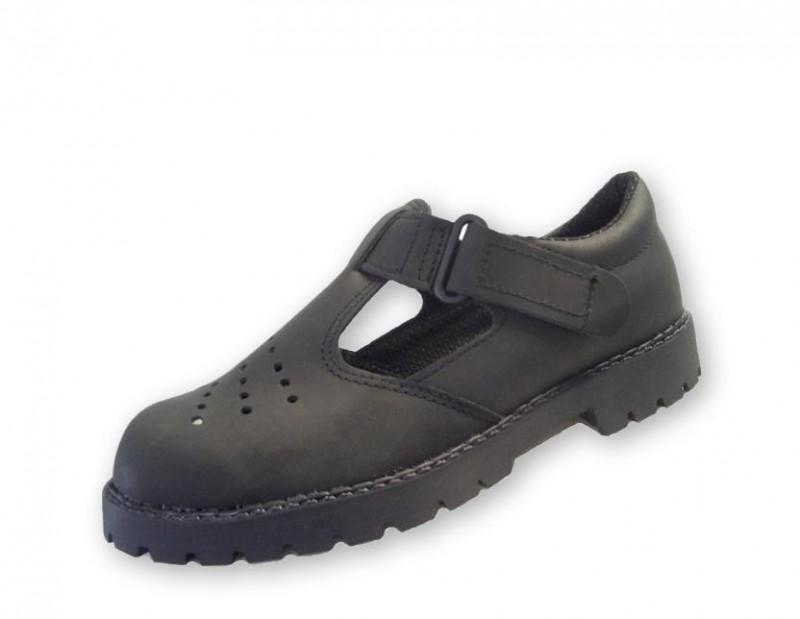 Dámske sandále 91 502