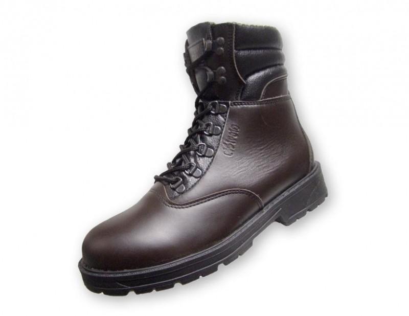 Vysoká obuv 91 201