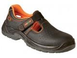 Celokožená obuv FIRSAN S1P