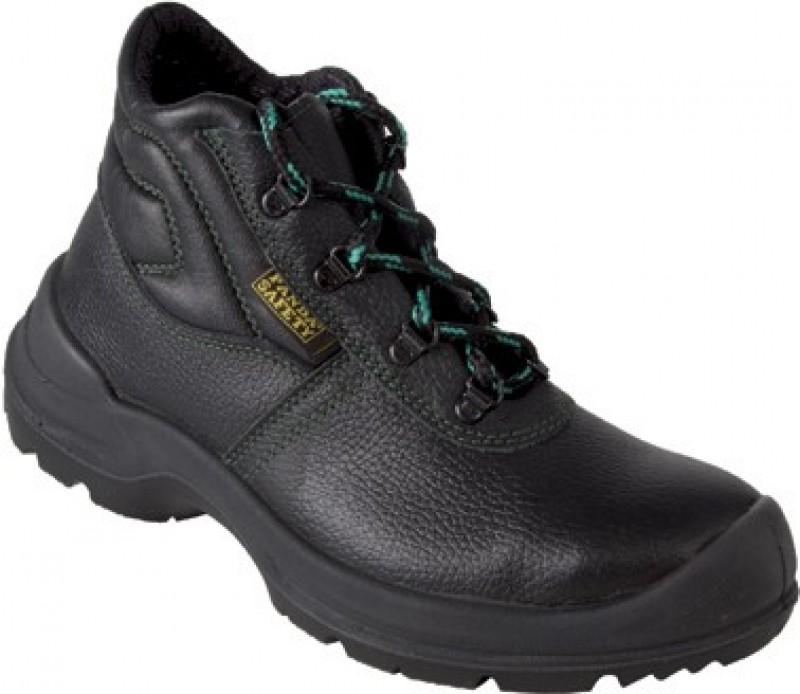 Bezpečnostná obuv PANDA HIGH S1