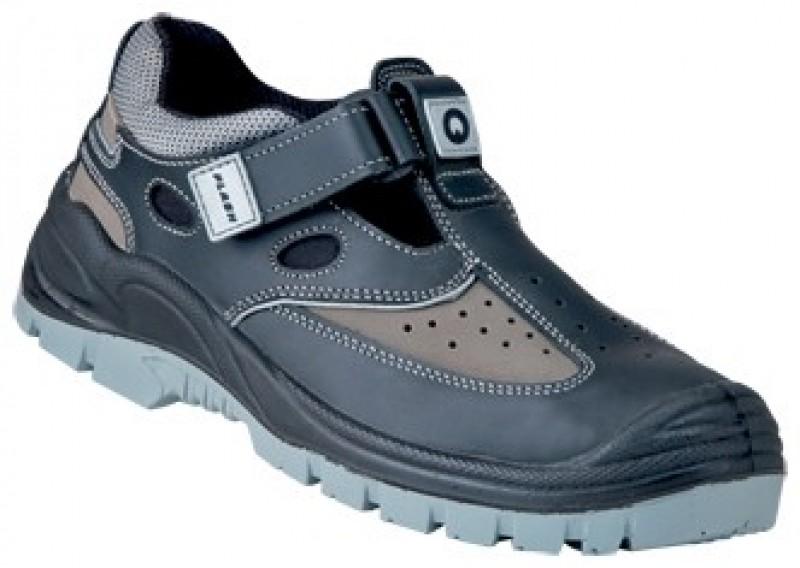 Celokožené sandále SANFLASH S1
