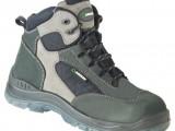 Koženotextilná obuv SALTUS S1P