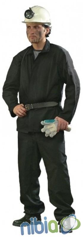 Fáracie nohavice HORNÍK strieborné reflexné pruhy v
