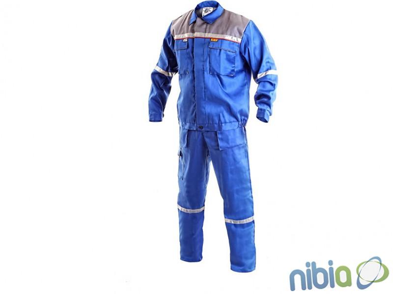 Ochranný, pracovný odev FR7 JAKUB