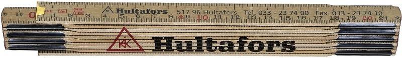 Meter skladací drevený 2m 59-2-10 RE