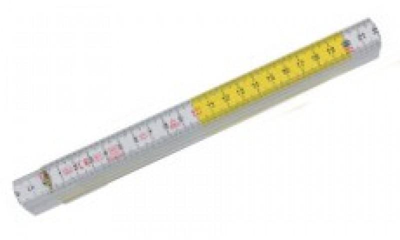 Meter skladací drevený H4003WG DU