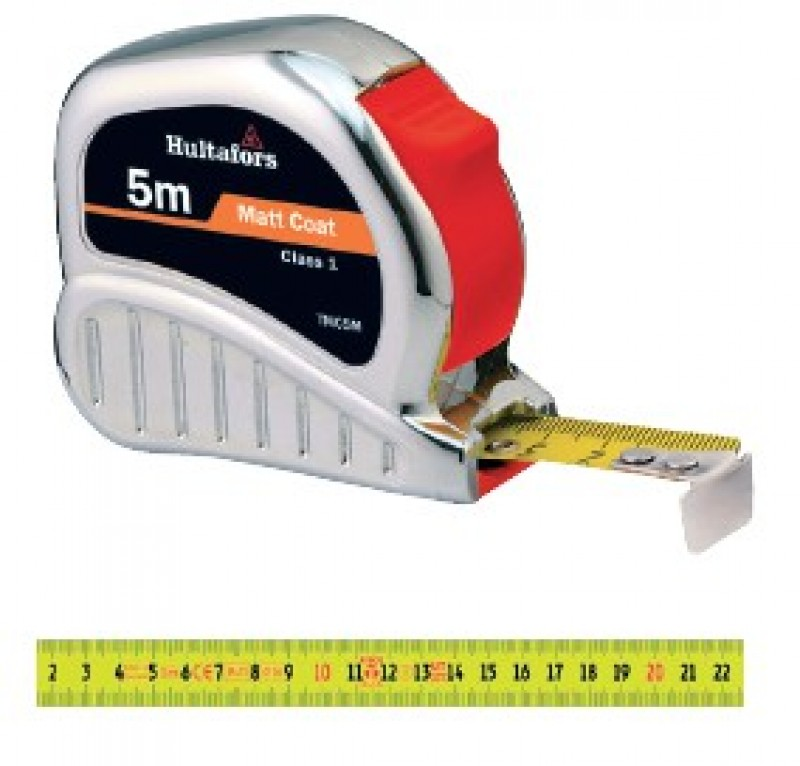 Meter zvinovací 5m TMC 5