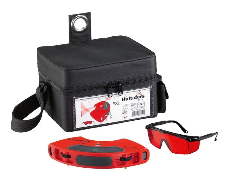Laser líniový hmotnosť 650g FXL