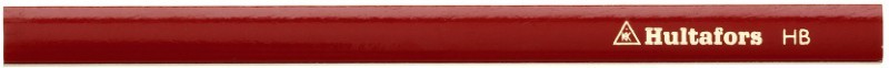 Ceruzka tesárska 180mm SNP 18 RED