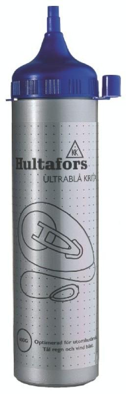 Krieda značkovacie tmavomodrá obsah 400g UltraBlue 400