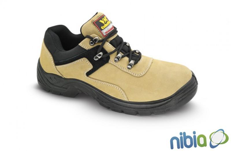 Pracovná obuv - 2735-01 LUANDA v