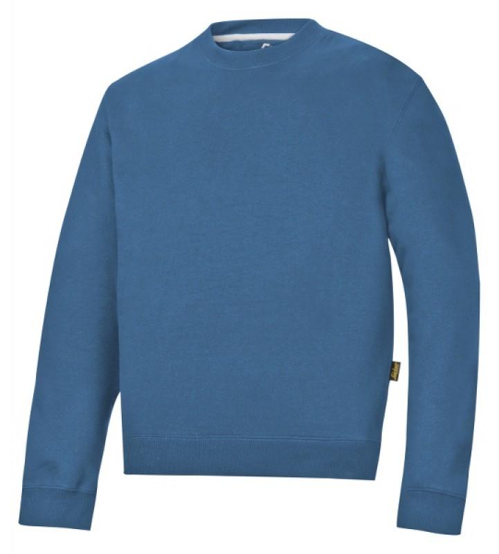 Mikina 2810, morská modrá