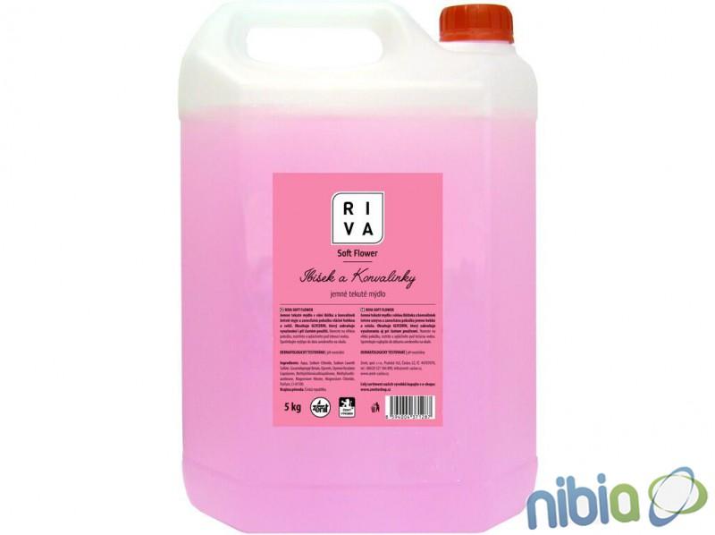 Tekuté mydlo 5l