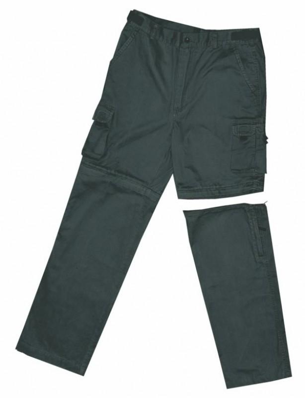 Pracovné nohavice CXS VENATOR čierne