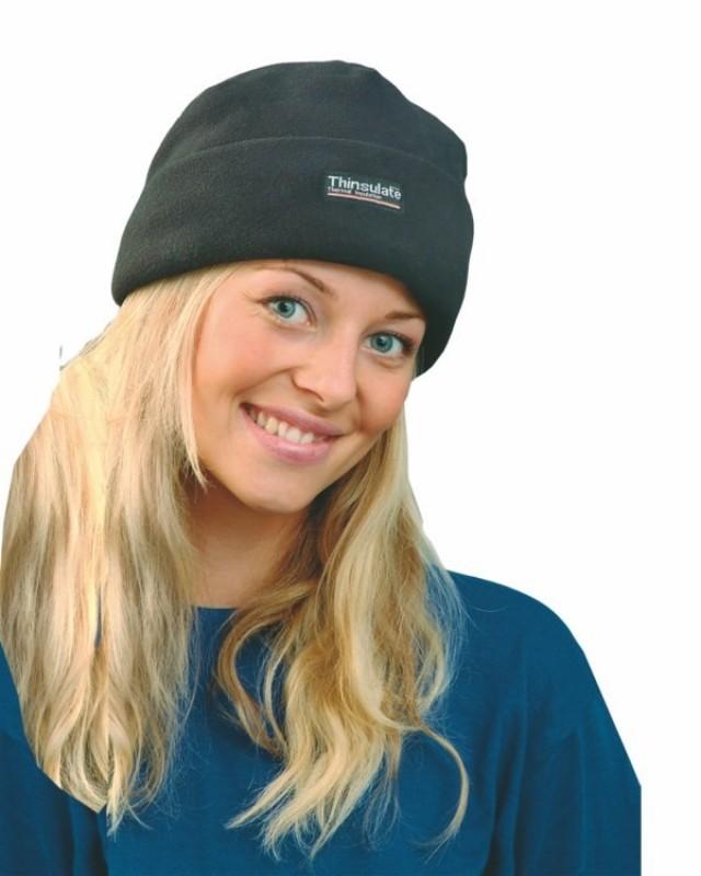 Zimná čapica OLEG fleecová