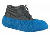 Jednorázové návleky na obuv modré- TONK