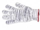 Protirezné rukavice HT-3 GRIP s PVC terčíkmi