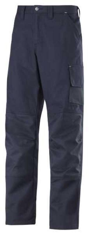 Nohavice 5383, námornícká modrá - námornícká modrá