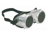 Zváračské okuliare SB1 s priamym vetraním